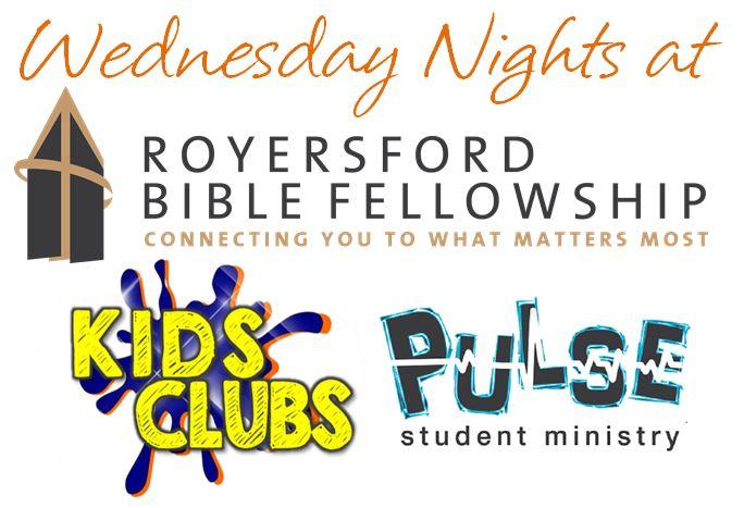 Royersford Bible Fellowship Church